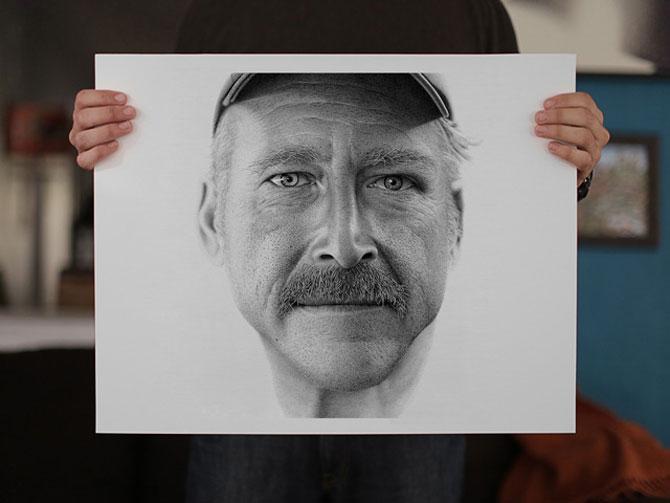 Portret din 2 milioane de puncte - Poza 2