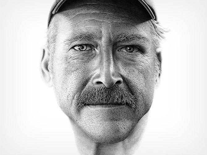 Portret din 2 milioane de puncte - Poza 3