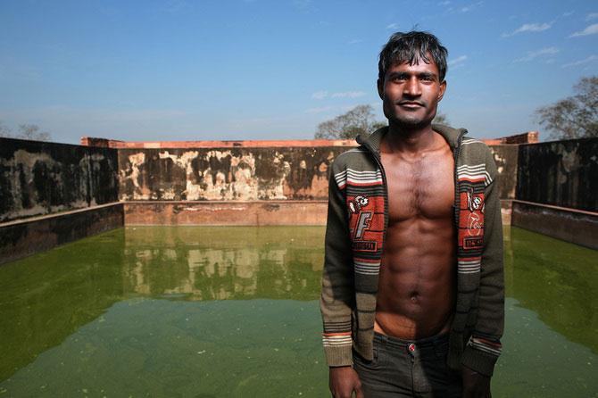 Portrete din India, de 10 rupii bucata - Poza 5