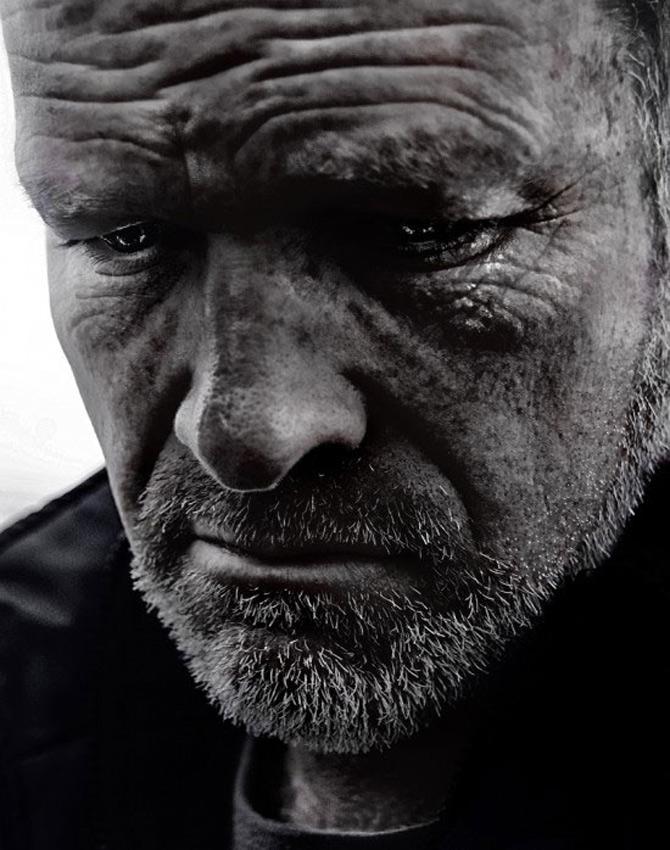 Definitia portretului de Jack Davison - Poza 8