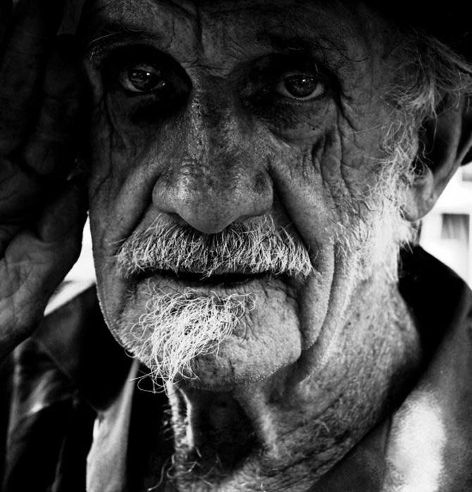Definitia portretului de Jack Davison - Poza 12