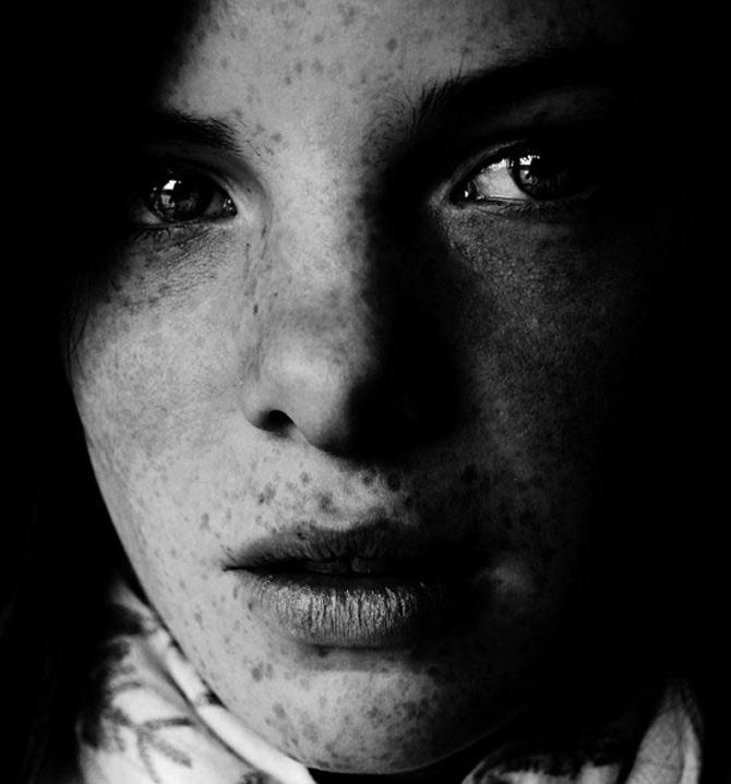 Definitia portretului de Jack Davison - Poza 13