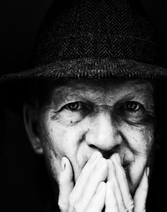 Definitia portretului de Jack Davison - Poza 17