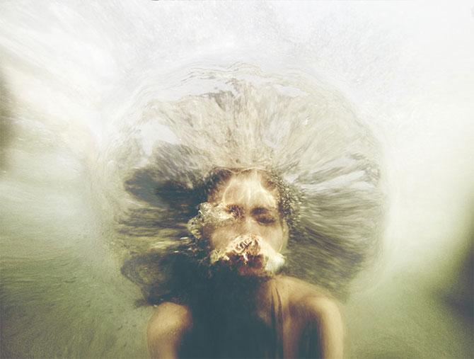 Fascinante portrete conceptuale, de Christine Muraton - Poza 8