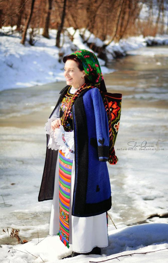 Mandrele si iile din Romania, de Silvia Floarea Toth - Poza 2