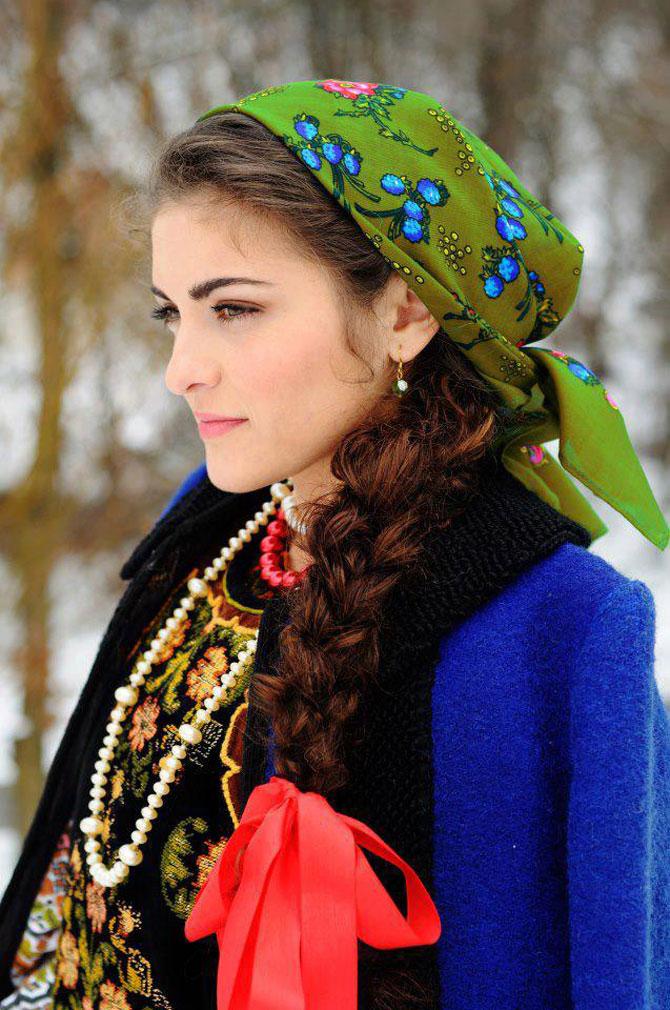 Mandrele si iile din Romania, de Silvia Floarea Toth - Poza 4