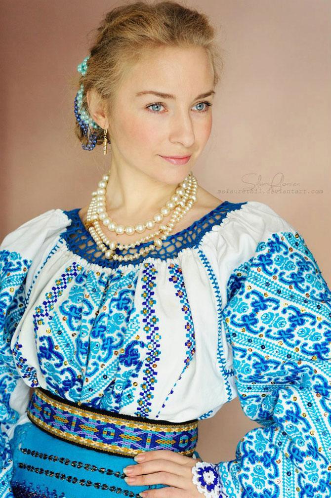 Mandrele si iile din Romania, de Silvia Floarea Toth - Poza 6