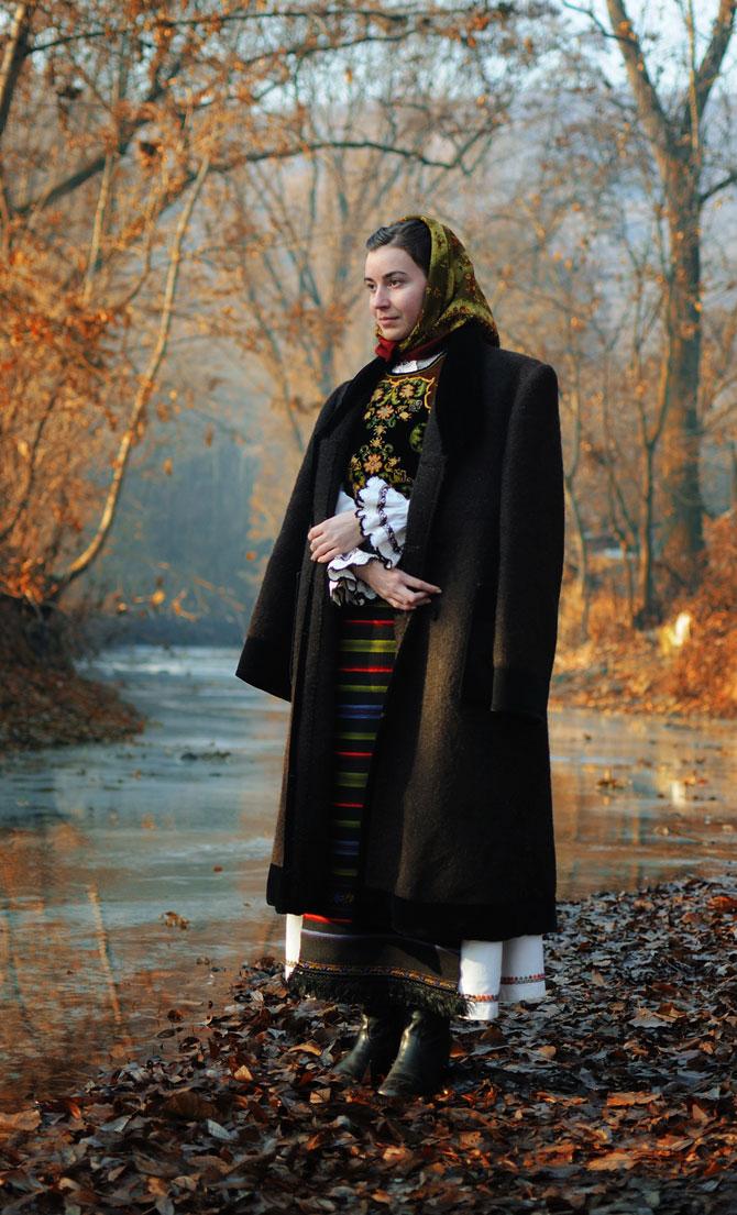 Mandrele si iile din Romania, de Silvia Floarea Toth - Poza 8