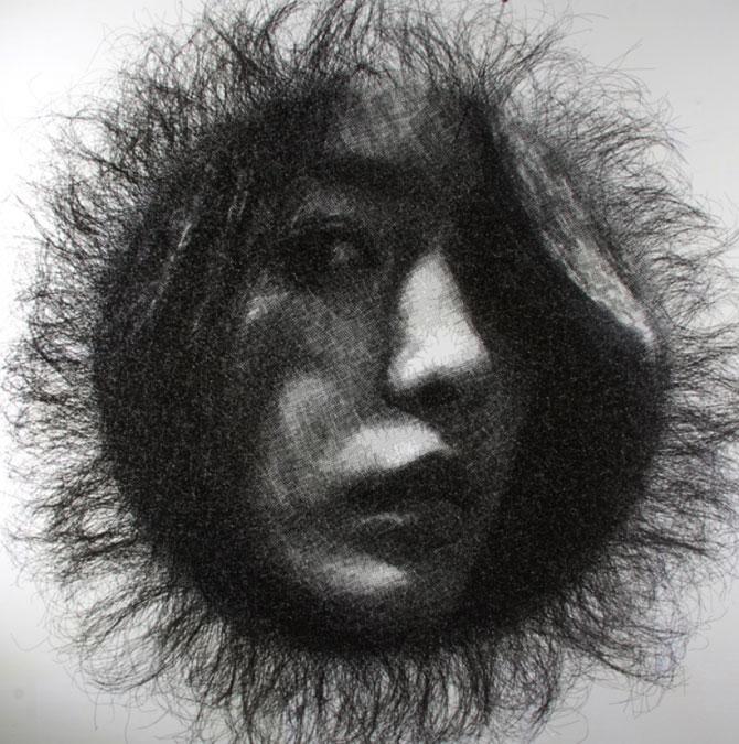 Portrete cu precizie de chirurg, de Seung Mo Park - Poza 9