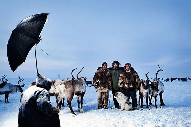 Portrete de la capatul lumii: Chukotka, Siberia - Poza 5