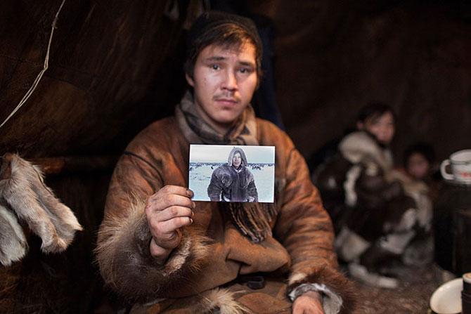 Portrete de la capatul lumii: Chukotka, Siberia - Poza 6