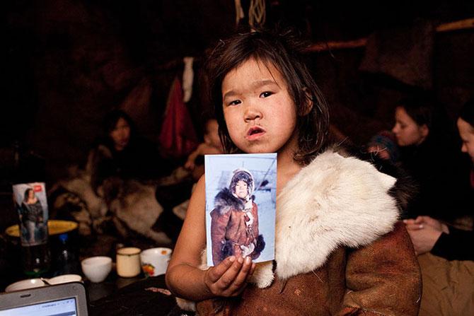 Portrete de la capatul lumii: Chukotka, Siberia - Poza 7