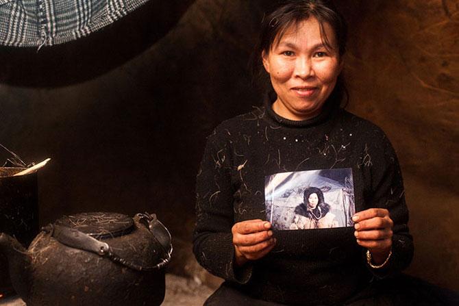 Portrete de la capatul lumii: Chukotka, Siberia - Poza 8