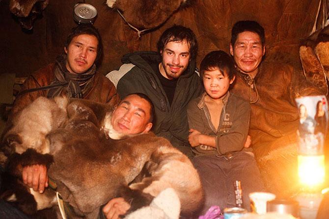 Portrete de la capatul lumii: Chukotka, Siberia - Poza 9
