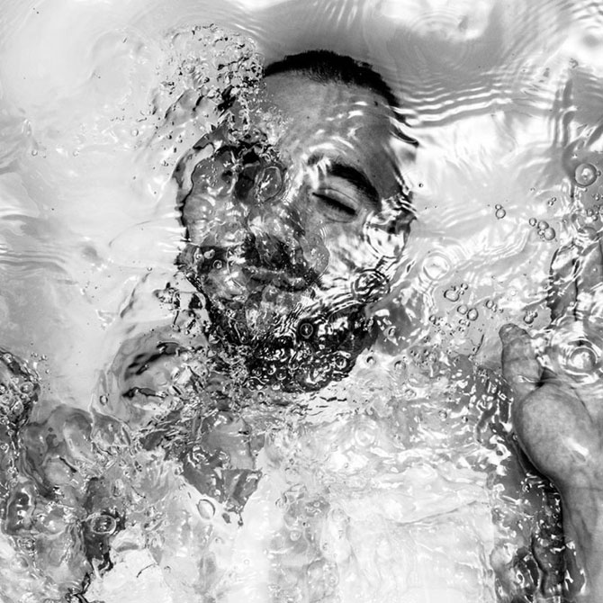 Inecul ca viata in marele oras: Portrete de Alban Grosdidier - Poza 3