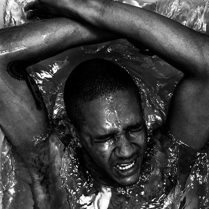 Inecul ca viata in marele oras: Portrete de Alban Grosdidier - Poza 7
