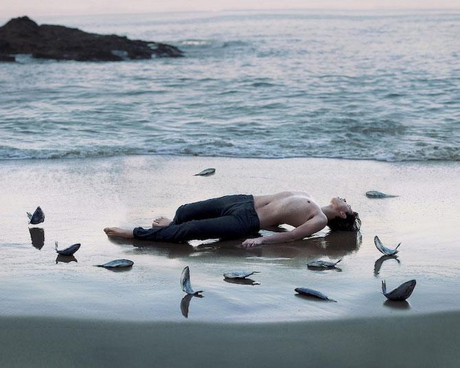 Noi povesti suprarealiste de Alex Stoddard - Poza 4