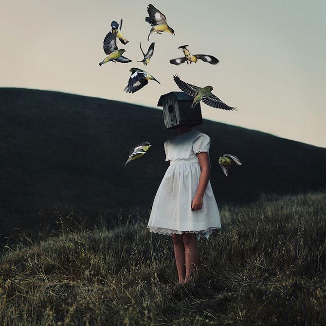 Noi povesti suprarealiste de Alex Stoddard - Poza 5
