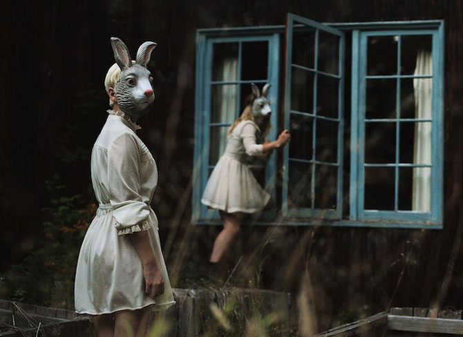 Noi povesti suprarealiste de Alex Stoddard - Poza 7
