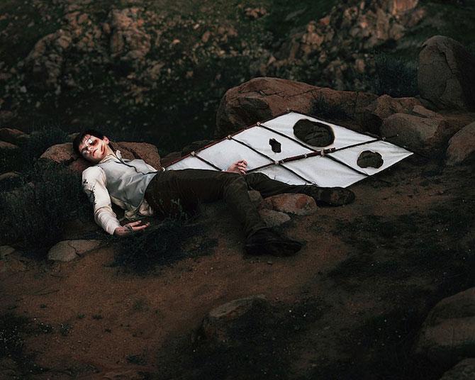 Noi povesti suprarealiste de Alex Stoddard - Poza 9