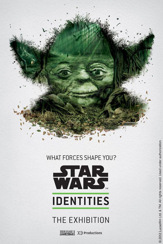 Identitati asumate in Razboiul stelelor - Poza 3