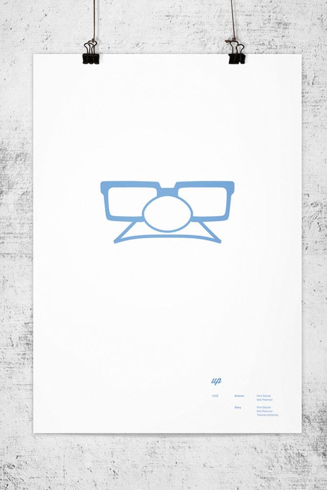 Ghicitori fara cheie, cu postere Pixar - Poza 2