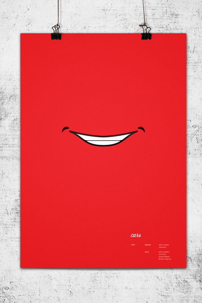 Ghicitori fara cheie, cu postere Pixar - Poza 8