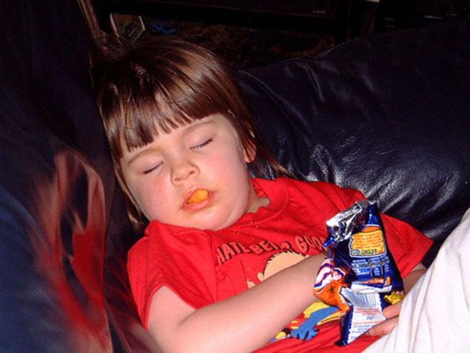 13 poze cu copii cam ametiti - Poza 4