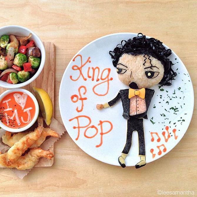 Pranzuri creative pentru copii, de Samantha Lee - Poza 4