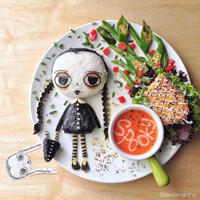 Pranzuri creative pentru copii, de Samantha Lee - Poza 6