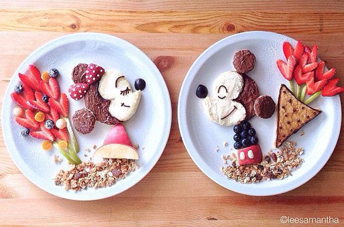 Pranzuri creative pentru copii, de Samantha Lee - Poza 8
