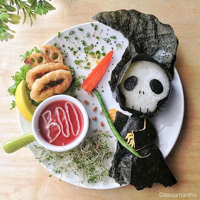 Pranzuri creative pentru copii, de Samantha Lee - Poza 10