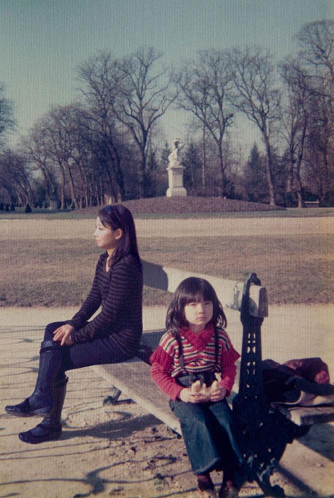 Intoarcere la copilarie, cu Chino Otsuka - Poza 3