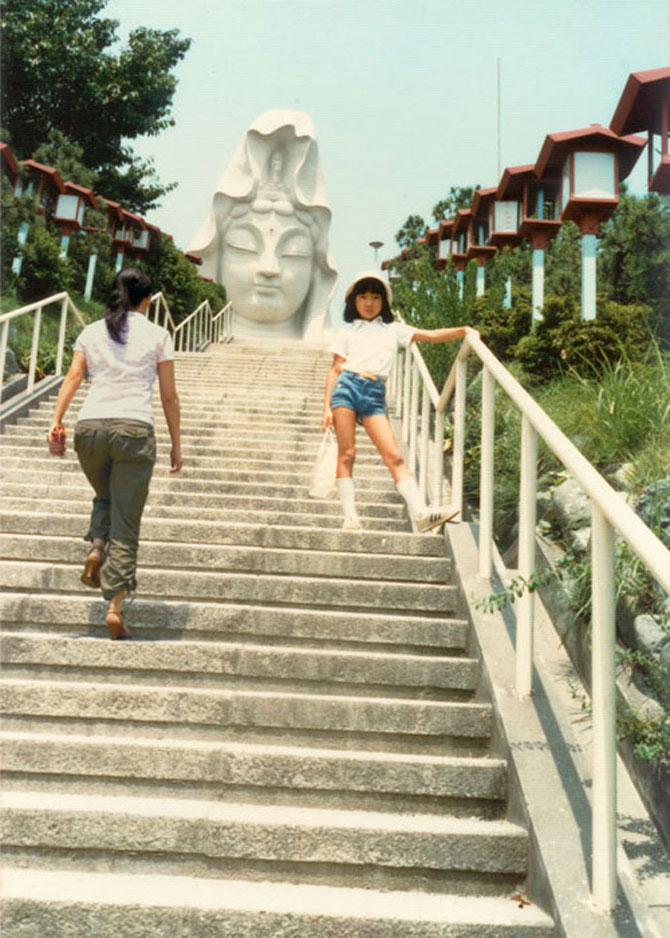 Intoarcere la copilarie, cu Chino Otsuka - Poza 5
