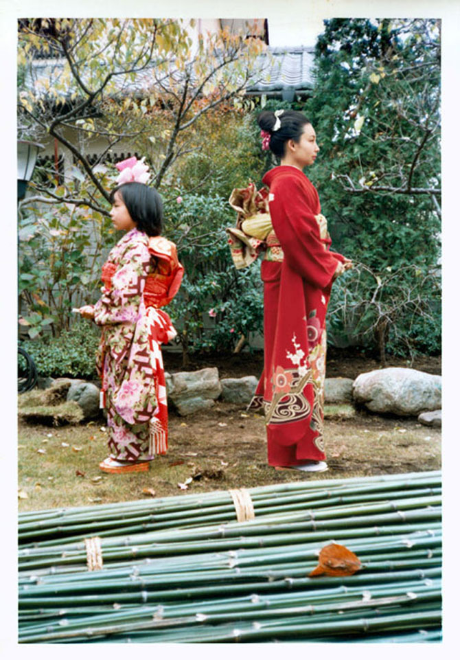 Intoarcere la copilarie, cu Chino Otsuka - Poza 7