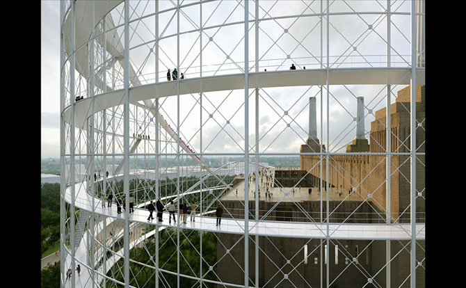 Proiectul romanilor pentru muzeul londonez - Poza 6