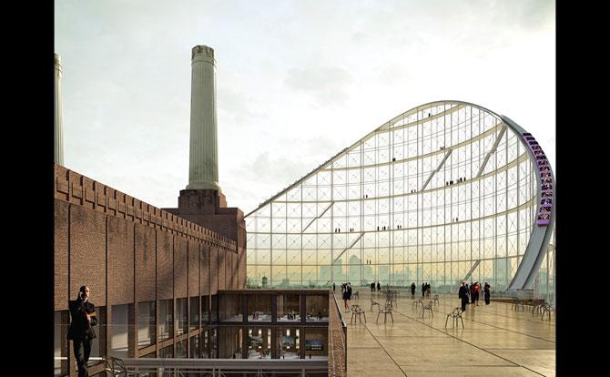 Proiectul romanilor pentru muzeul londonez - Poza 7