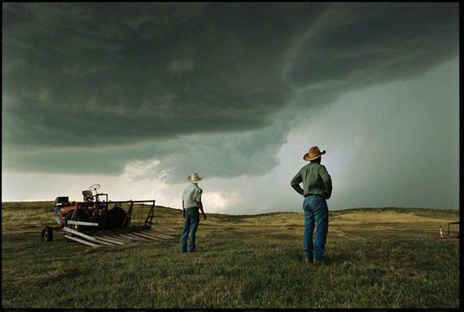 Expozitie pentru 125 de ani de National Geographic - Poza 3