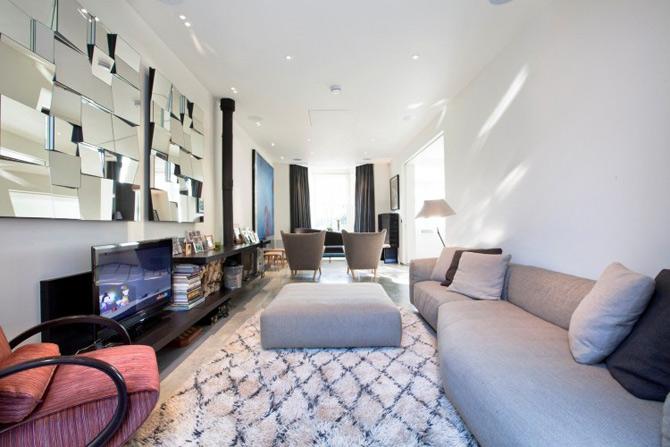 Definitia luxului eclectic la Londra - Poza 3