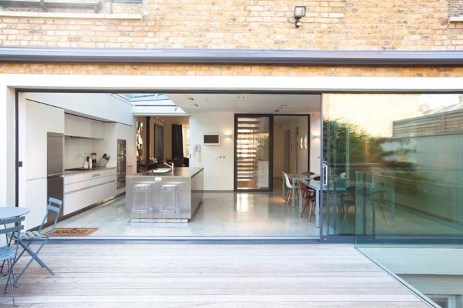Definitia luxului eclectic la Londra - Poza 5