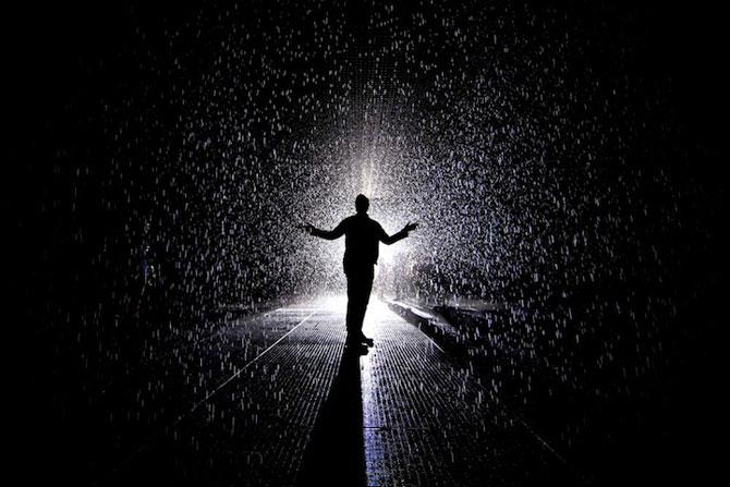 Simte ploaia fara sa te uzi! - Poza 3
