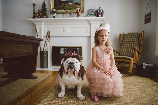 Lola si Harper, cei mai buni prieteni - Poza 1
