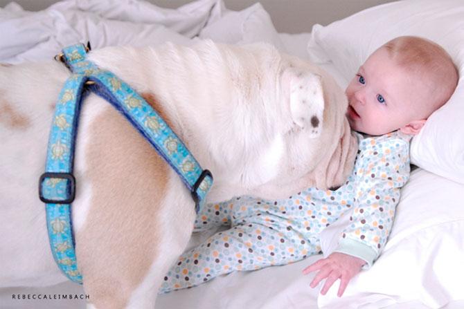 Lola si Harper, cei mai buni prieteni - Poza 2