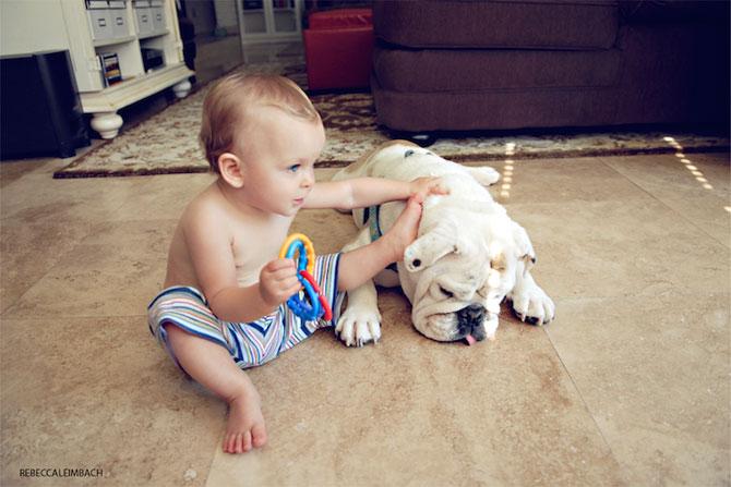 Lola si Harper, cei mai buni prieteni - Poza 4
