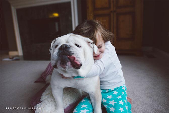 Lola si Harper, cei mai buni prieteni - Poza 7