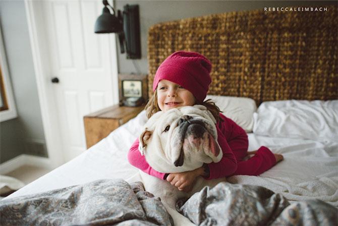 Lola si Harper, cei mai buni prieteni - Poza 8