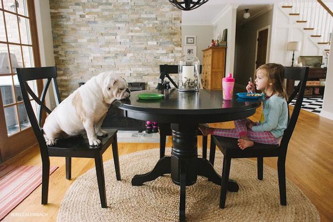 Lola si Harper, cei mai buni prieteni - Poza 9