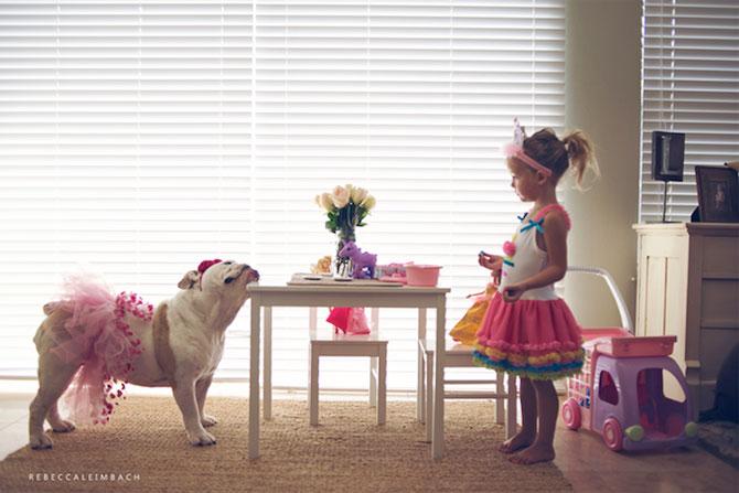 Lola si Harper, cei mai buni prieteni - Poza 13
