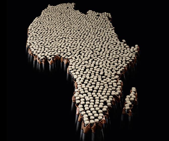 Mii de halbe de bere pentru Guinness 250 - Poza 5