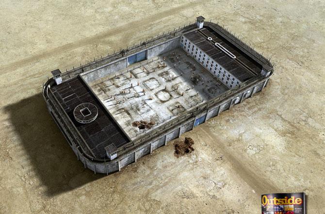 Reclame: Tehnologia ca o inchisoare - Poza 1